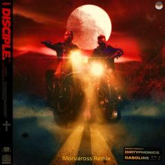 Dirtyphonics - Gasoline (Morvaross Remix)