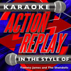 Draggin' the Line (In the Style of Tommy James and the Shondells) [Karaoke Version]