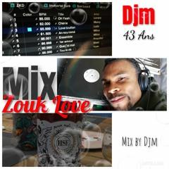 Mix Zouk Love By DJM - Mainy - Ludo - Milca - Priscillia - Priscillia - Steel - Yoan
