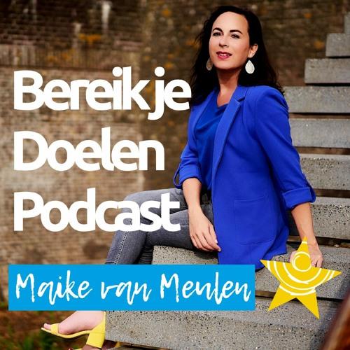 Episode 12: Wat kun je doen als druktemaker? In gesprek met Ankie van Steen