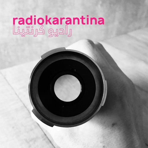 RADIO KARANTINA | Day Twenty Four - Philip Widmann