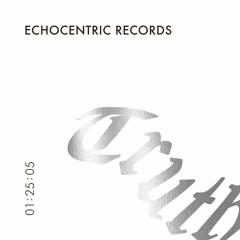 Echocentric Records