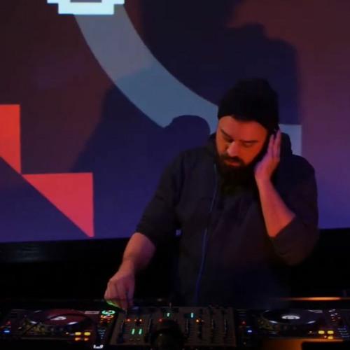 NachtEin.TagAus Livestream from Harry Klein w/ AREL
