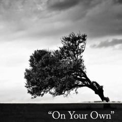"""Love Rap Instrumental With Hook - """"On Your Own"""""""