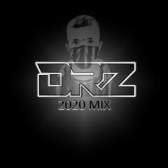 DRZ WINTER 2020 MIX