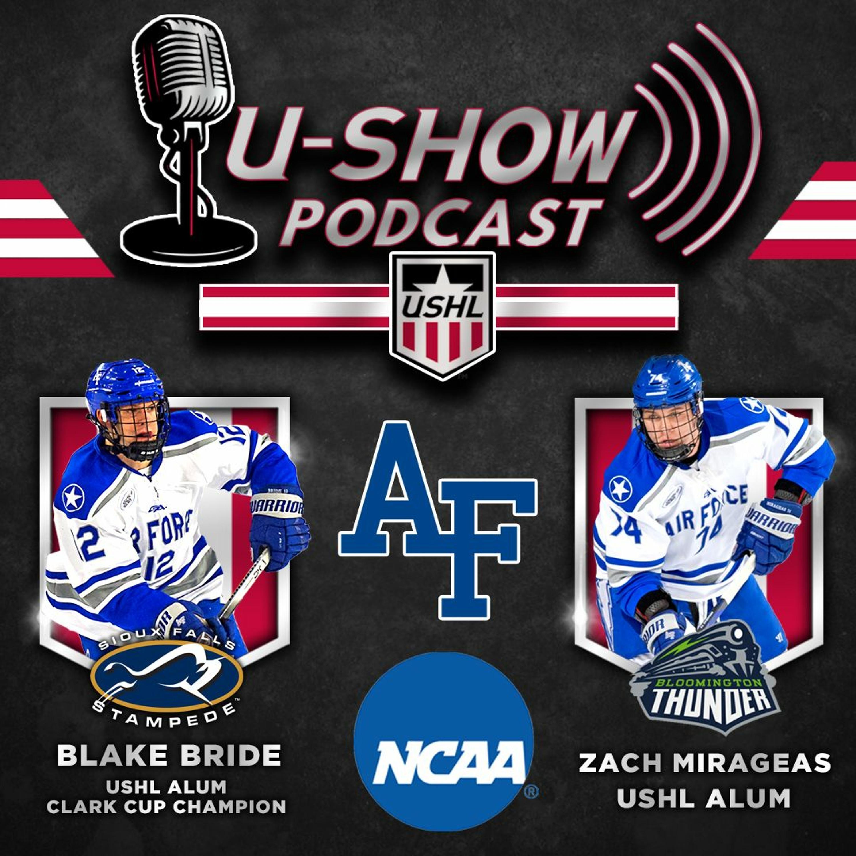 Episode 22: Zach Mirageas and Blake Bride