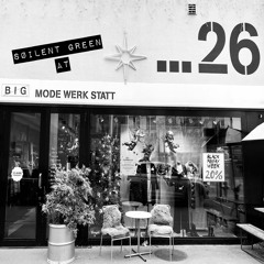 Expedition #010: BIG Boutique (DJ MiX recorded in ZURICH)