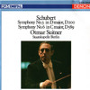 Symphony No. 6 in C Major, D 589: III. Scherzo; Presto