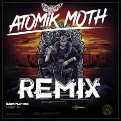 Samplfire - Sigurd - Atomik Moth Remix #DiscipleRemixComp2