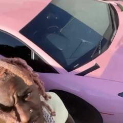 LEBOWSski LAMBO - Young Thug|Future|TYPE BEAT 2021 (prod.by bigboiiibeats