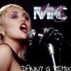 Miley Cyrus - Midnight Sky (Danny G Rmx) - COPYRIGHT BLOCK