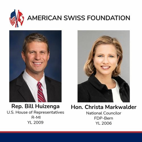 ASF CONNECT featuring Congressman Bill Huizenga | June 24, 2021