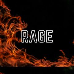 RAGE - Cymatics (CHAOS ULTIMATE BEAT CONTEST) @sonnyjayco