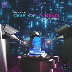 RQntz - One Of A Kind Ft. Clinton (BigB Remix)