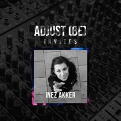 Adjust (BE) Invites #019 | INEZ AKKER |