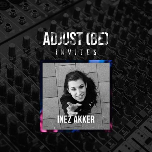 Adjust (BE) Invites #019   INEZ AKKER  
