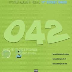 11th Street Radio #042: SUMMER TURBULENCE