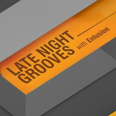 Late Night Grooves #142