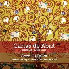 América - Abril de 2012 (feat. Liliana Daunes)
