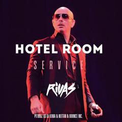 Pitbull vs DJ Kuba & Neitan & Bounce Inc. - Hotel Room Service (Rivas 2021 VIP Edit) CK Exclusive
