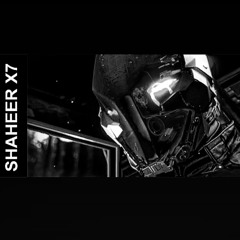 SHAHEER X7 - ARKHAM KNIGHT X7 ( ORIGINAL MIX)