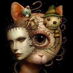 Mood Exhibit - Imaginarium Menagerie