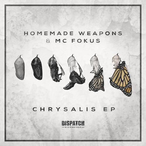 Chrysalis (Instrumental)
