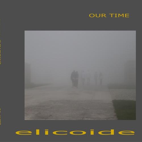 """DC Promo Tracks #721: Elicoide """"Screaming Sky / Rain Will Come"""""""