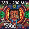 180-200 Bpm Mix - Rajju Baba DJ/ Live in Vienna