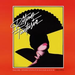 Ritmo Fantasía - Full Album Preview