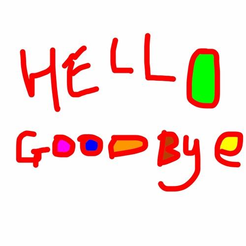 Hello GoodBye Show Radio Session