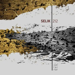 Container Podcast [212] Selik