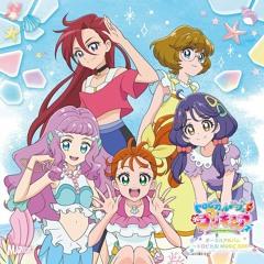 Viva! Spark! Tropical-Rouge! Pretty Cure Tropical Club Ver.