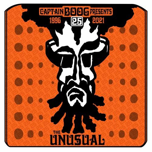 Captain Boog Presents The Unusual - All Tracks