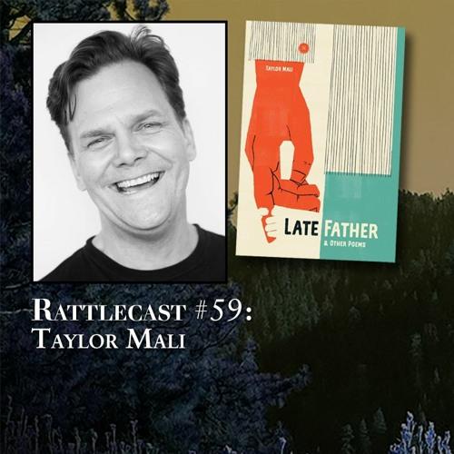 ep. 59 - Taylor Mali