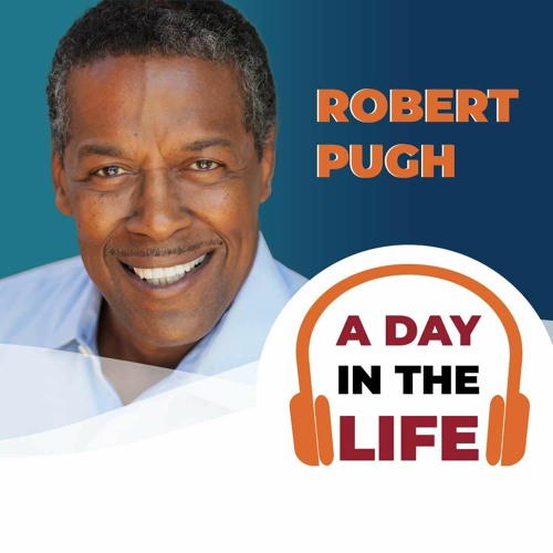 S2E2: A Day in the Life Podcast - Robert Pugh