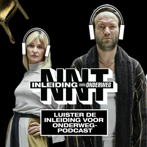 OOM WANJA - Inleiding voor Onderweg podcast