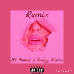 Little Miss Rudatude (Remix) Ft. Daniel & Ladyy Chelaa