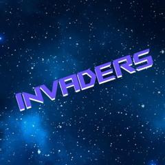Voltan - Invaders