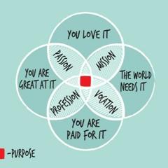 Find a purpose