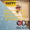 Download Tinlicker X Robert Miles X Pharrell Williams - Happy Children (Edit Mix & Dj Big Alex Bootleg) Mp3
