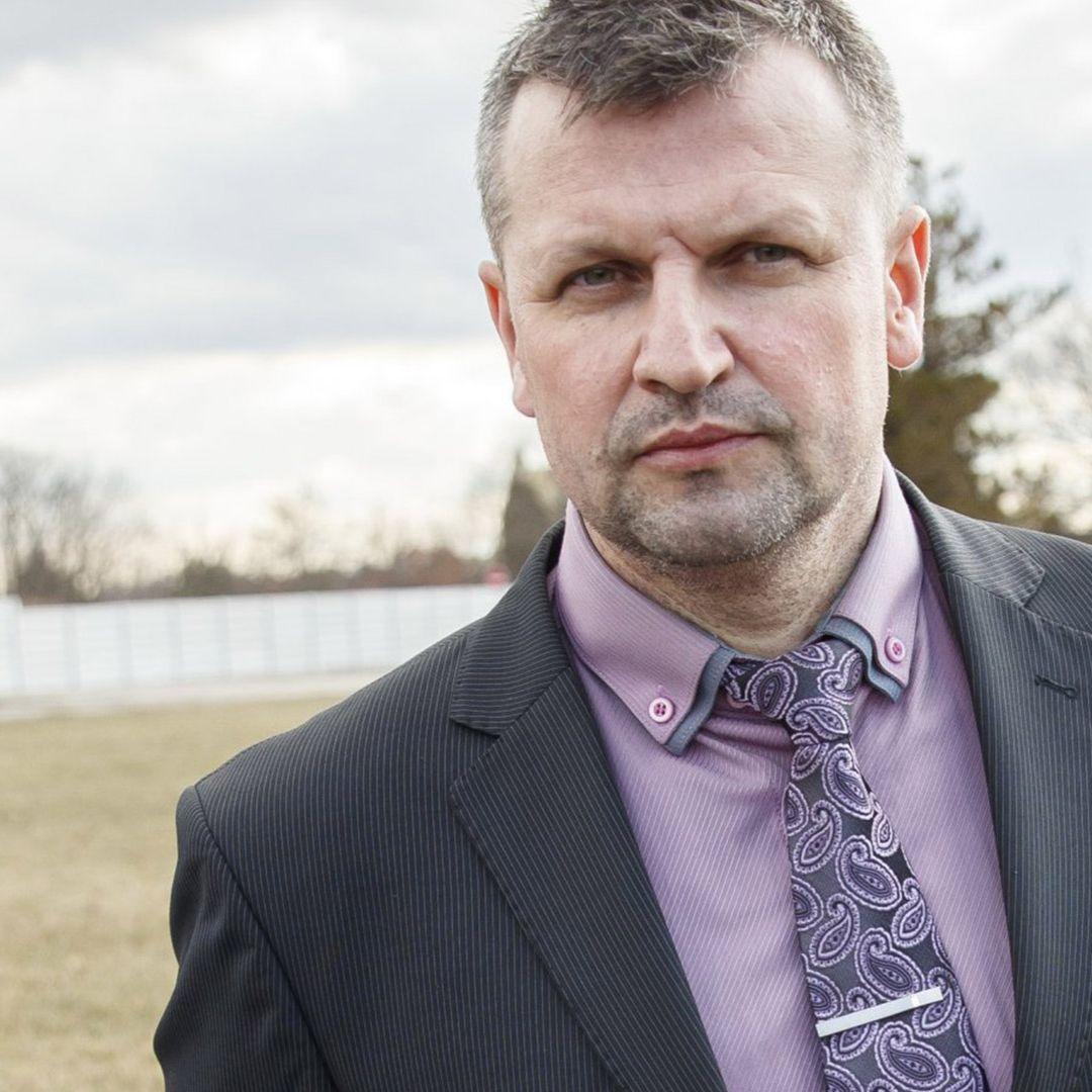 Vasiľ Špirko o svojej kandidatúre na post špeciálneho prokurátora