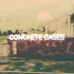 CONCRETE CAGES (FOR SALE)