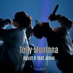 Tony Montana - AGUST D ( ft. JIMIN )