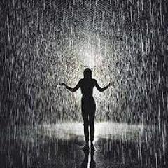 Dancing With The Rain (Intro Skiza)