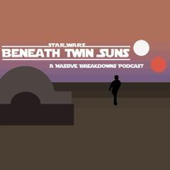 Episode VIII - Star Wars: Beneath Twin Suns - The Clone Wars Seventh Season