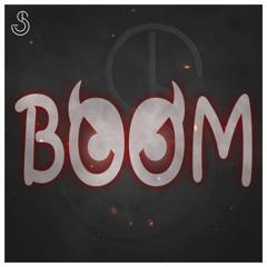 SJ - BOOM