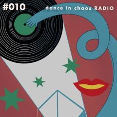 Radio 010: Monika Seta & Luna Vega