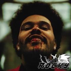 IN YOUR EYES (R O C K Y HARDCORE EDIT) - The Weeknd