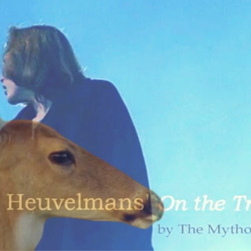 XF: Heuvelmans' On the Track by The_Mythopoeic - MA